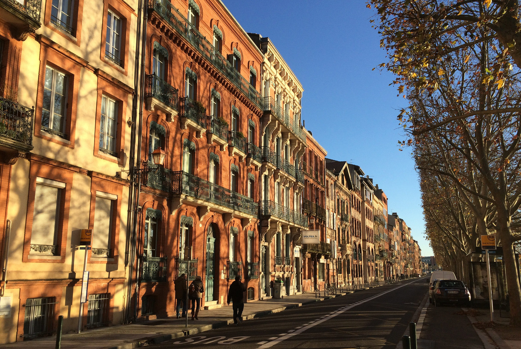 A Toulouse Guide For People Thinking Of Living Here